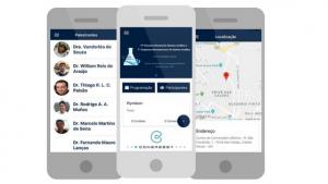 Apps para eventos Utilizetudo o que a tecnologia pode oferecer